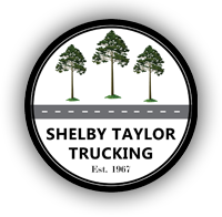 Shelby Taylor Trucking